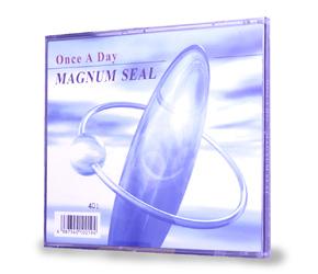 ☆仮性包茎を矯正して成長をサポート!原沢製薬 マグナムシール 60枚(約1ヶ月分)×6個セット