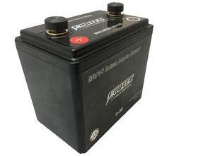EVOTEC(エヴォテック)リチウムイオンバッテリーEV-360鉛換算容量【21-24A】以上の大容量モデル!『エヴォルテックジャパン』の新製品です。