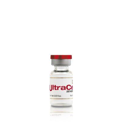セルコスメ cellcosmet ウルトラセル センシティブ ガラス小瓶12本 x 1ml [送料無料]