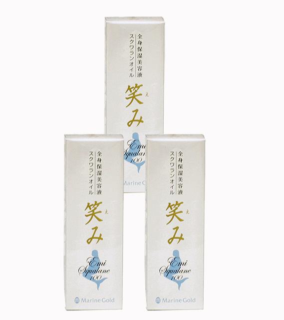 全身保湿美容液 スクワランオイル 笑み 笑み 3個セット, awatsu:1ff7f296 --- officewill.xsrv.jp