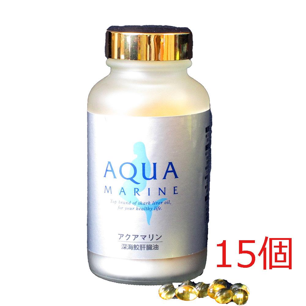 アクアマリン360粒×15個+10粒×30個