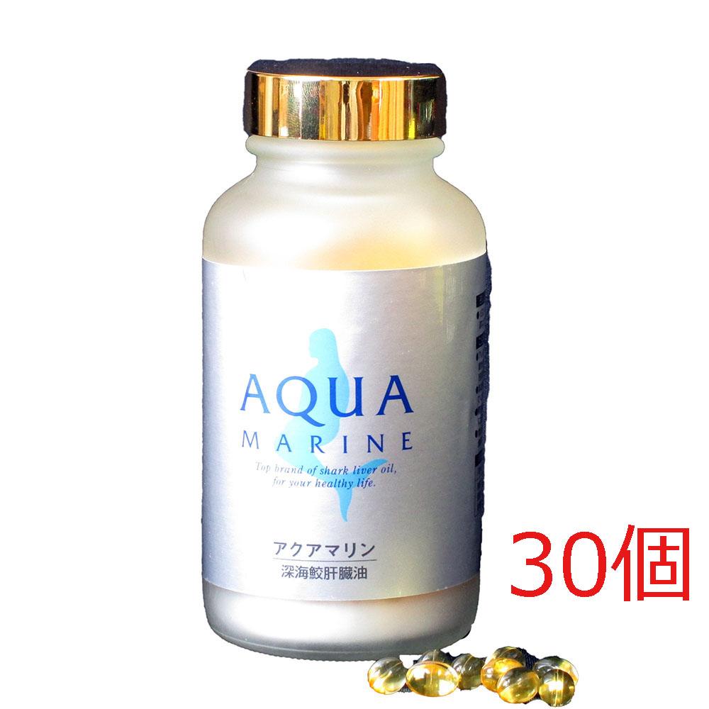 アクアマリン360粒×30個+10粒×60個