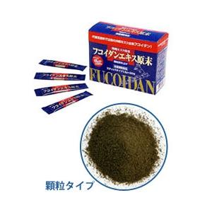 フコイダンエキス原末 顆粒 30包 海の至宝 純度の高い沖縄モズク100%使用