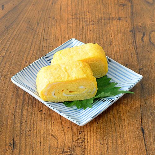 手作り手描きの味わいをお楽しみください 九谷青窯 九谷焼 皿 単品 2020A W新作送料無料 縞市松 NEW ARRIVAL 角小皿