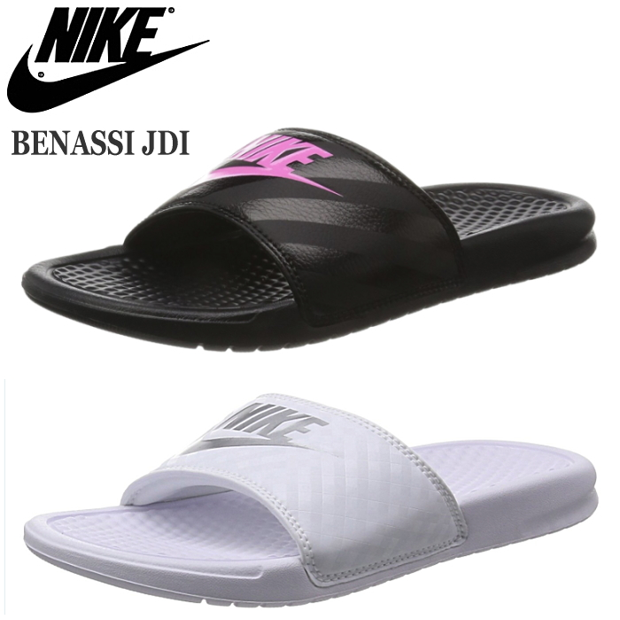4686726e2c40da Shoes shop LEAD  ナイキウィメンズベナッシシャワーサンダル NIKE WMNS BENASSI JDI 343881-061 102  sandals beach