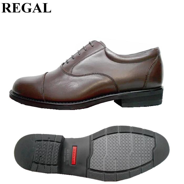 リーガル REGAL メンズ ビジネスシューズ ストレートチップ REGAL 32NRBB 革靴 紳士靴 皮靴