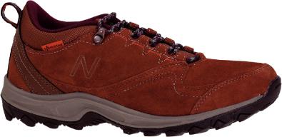 ニューバランス new balance OUTDOOR Trail Walking NBJ-WW869RA2E RAWHIDE レディース レディース靴 シューズ おしゃれ カジュアル レッド 赤 スエード 23.0cm ● 正規品