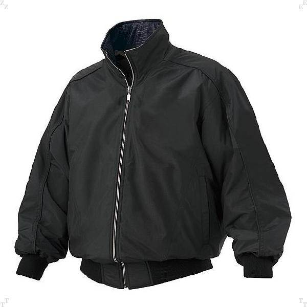 デサント(DESCENTE)エラスチックチタンサーモジャケットブラック(ds-dr204-blk) メンズ 男性用 スポーツウェア ウエア 長袖 あったか 暖かい 暖か 中綿 ストレッチ トップス ジャンパー