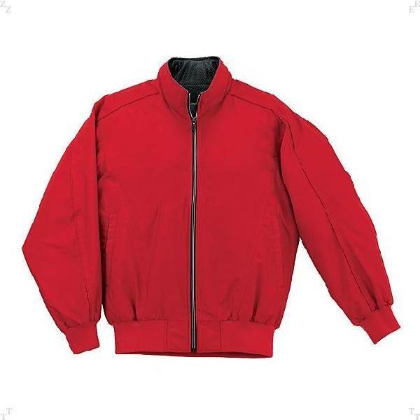 デサント(DESCENTE)エラスチックチタンサーモジャケットレッド(ds-dr204-red) メンズ 男性用 スポーツウェア ウエア 長袖 あったか 暖かい 暖か 中綿 ストレッチ トップス ジャンパー