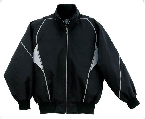 デサント(DESCENTE)グランドコートブラック(ds-dr208-blk) メンズ 男性用 スポーツウェア ウエア 長袖 あったか 暖かい 暖か 中綿 ストレッチ トップス ジャンパー グラコン リブ