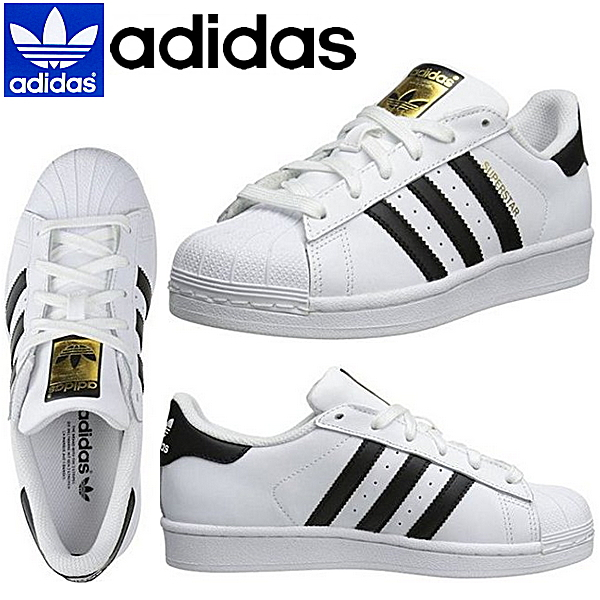 Adidas superstar adidas SUPERSTAR J [C771