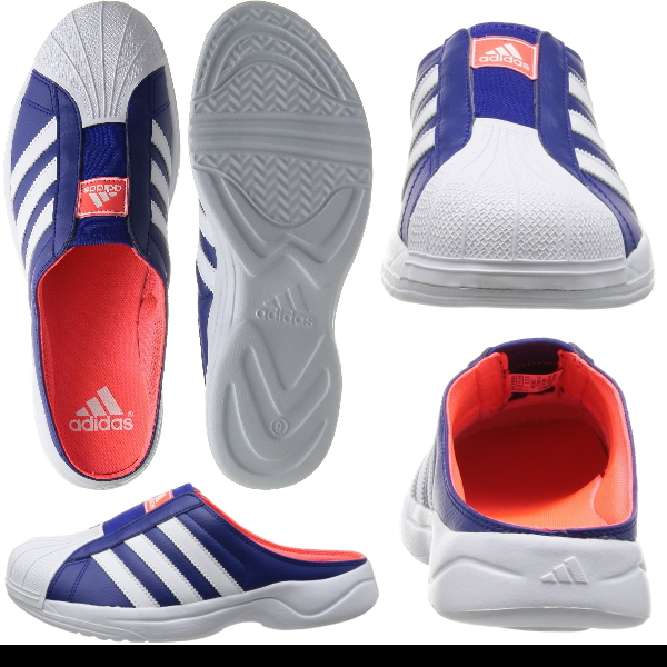 Adidas Superstar clog Sandals adidas SS yogui adidas [SUPER STAR the Clog sneaker men's women's sale Men's ladies clog sandal-