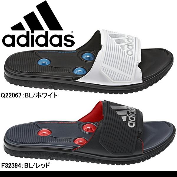 adidas new model sandals
