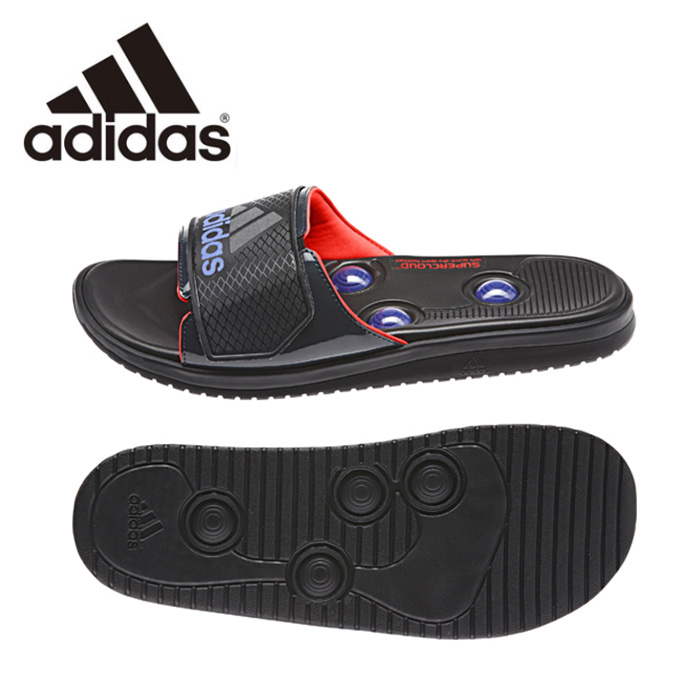 6d13a0121a9c Buy adidas massage slippers