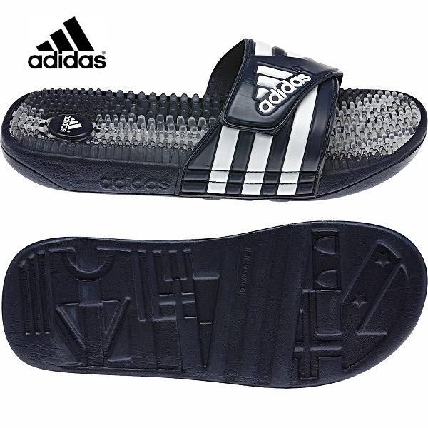 供adidasusantiosaji QD adidas Santiossage QD 010689男子的凉鞋体育男性使用 ●