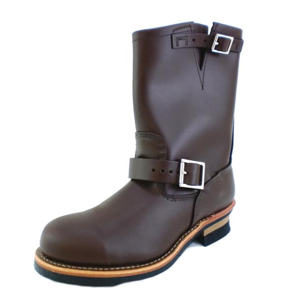 レッドウィング RED WING 2269 レッドウィング エンジニアブーツ チョコレート メンズ レディース 男性 女性 ブーツ おしゃれ かっこいい 大人 ブラウン 茶色 23.0cm 23.5cm 24.0cm 24.5cm 25.0cm 25.5cm 26.0cm 26.5cm 27.0cm 27.5cm 28.0cm