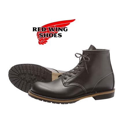【訳あり:箱破損】【返品交換不可】 REDWING レッドウィング RED WING 9014 ベックマン ラウンド ブーツ ブラック レッドウイング ● 正規品【17tjjhf】REDWING レッドウィング