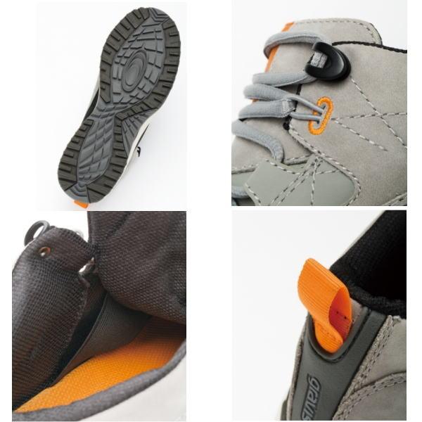 gurabisusenchurimenzusunika GRAVIS CENTURY 13631100男性用的鞋鞋 ●