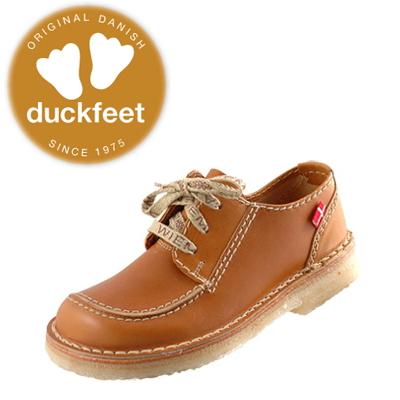 ダンスク ダックフィート DANSKE duckfeet 【返品無料対応】DANSKE duckfeet ダンスク ダックフィート 2010 クレープソール・レースアップ ●【102/202-T08vpnc】