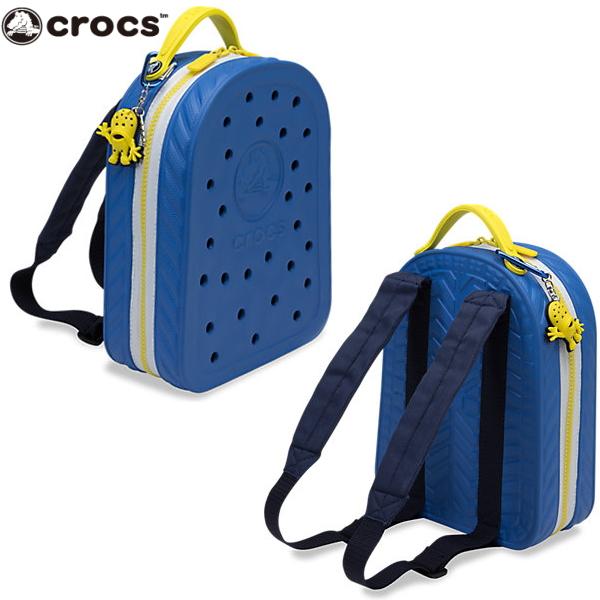 供钟表小孩婴儿钟表带背包帆布背包crocs crocband backpack 2.0 35106小孩使用的男人的子女的孩子BAG包包包 ●
