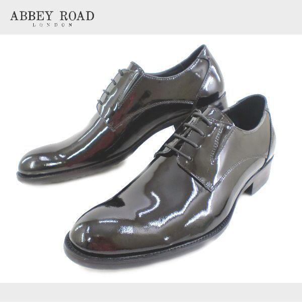 Leather business shoes-ABBEY ROADAB7018 leather plant business shoes [EG]