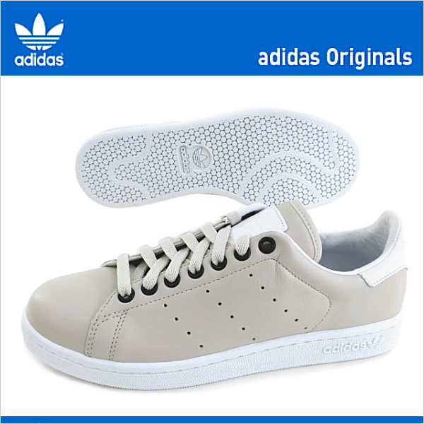adidas STAN SMITH 1 G15752人运动鞋●