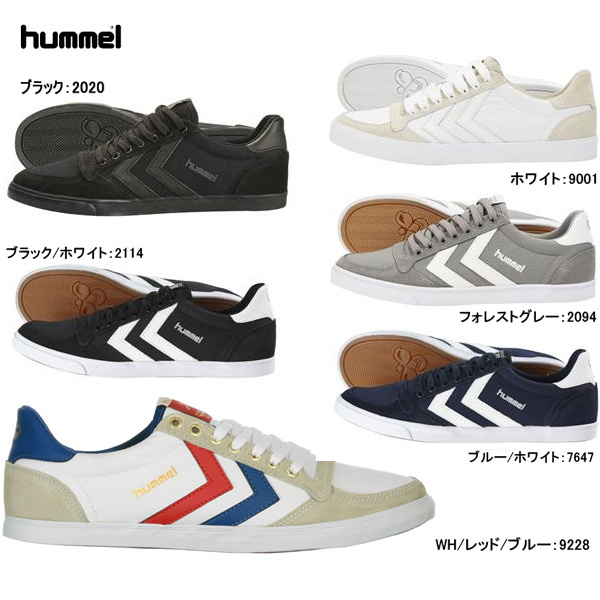 4deac6f69d48 Hyun Mel sneakers slimmer studio deal canvas hummel SLIMMER STADIL CANVAS  LOW  HM63112K  men gap Dis sneakers low-frequency cut Hyun Mel sneakers○
