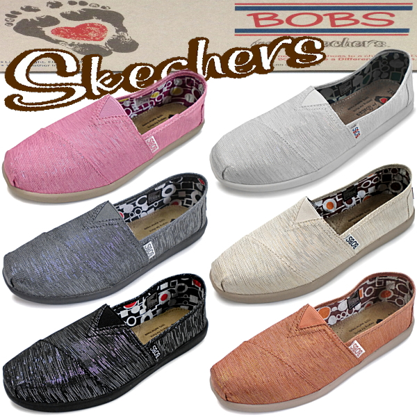 bobs shoes skechers