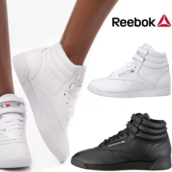 ladies reebok classic high tops