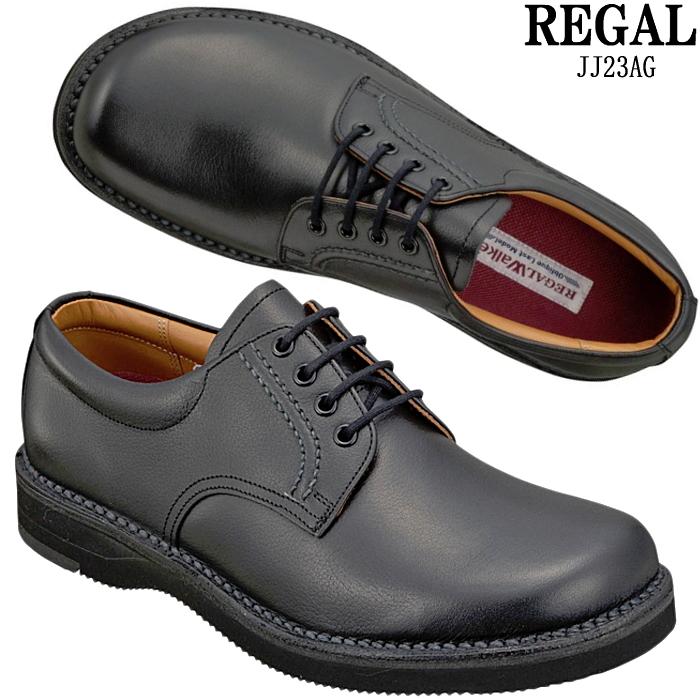 リーガル ウォーカー プレーントウ メンズ ビジネスシューズ REGAL JJ23AG 紳士靴
