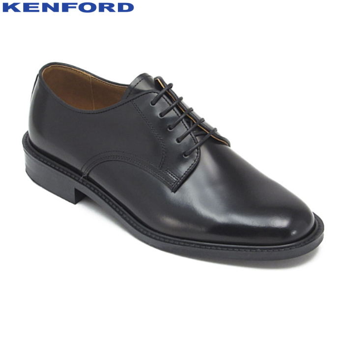 ケンフォード メンズ ビジネスシューズ KENFORD K422L プレーントウ 紳士靴