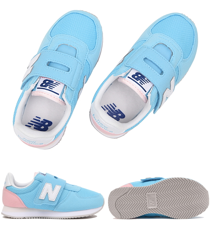 Sports shoes 12 0cm 13 0cm 20 0cm 20 5cm 21 0cm that New Balance kids  sneakers New Balance KV220 BC/BD/BE/BF kids shoes regular article kids  shoes