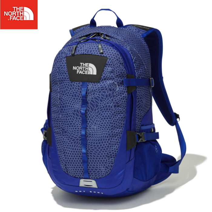 aedd15f45 The North Face rucksack hotshot classical music Hot Shot CL NM71862