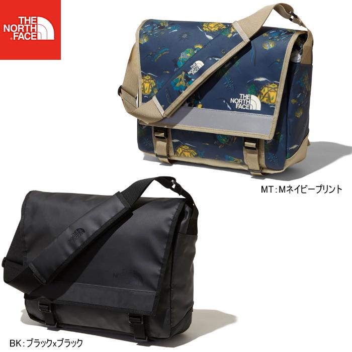 【10%OFF】ザ・ノースフェイス BCメッセンジャーバッグM NM81703 BC Messenger Bag M