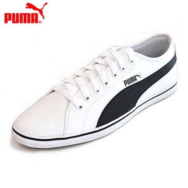 White white 23.5cm that Puma Els V2 SL Lady's men sneakers PUMA ELSU V2 SL 359,942 09 </p>                     </div>   <!--bof Product URL --> <!--eof Product URL --> <!--bof Quantity Discounts table --> <!--eof Quantity Discounts table --> </div>                        </dd> <dt class=