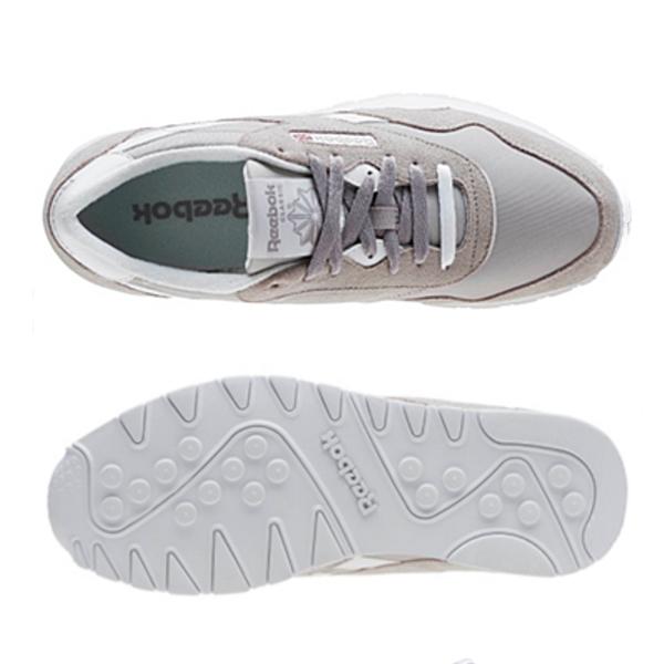 eb0fe4c8ea5 Reebok CLASSIC (Reebok classical music) sneakers.