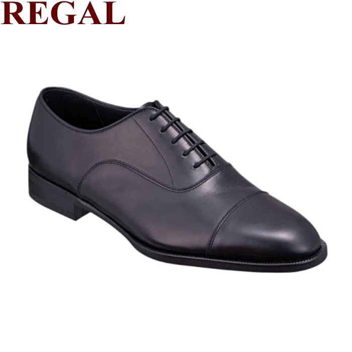 リーガル ビジネスシューズ ストレートチップ REGAL 11KR BD ビジネス リクルート メンズ 紳士靴