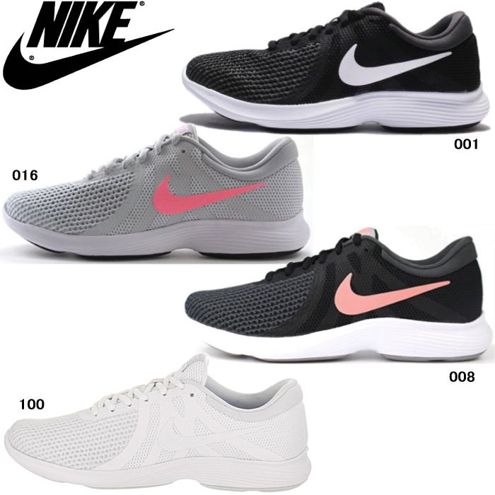 471b0bef675dc Nike sneakers women revolution 4 running shoes NIKE WMNS REVOLUTION 4 908999