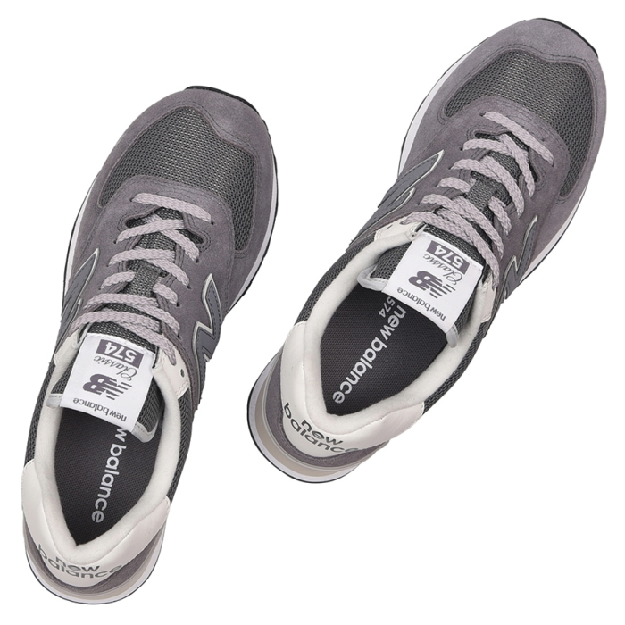 New Balance 574 Lady's sneakers New Balance WL574 CRA/CRB/CRC/CRD regular  article suede fashion casual shoes Lady's shoes shoes big size 23 0cm  23 5cm