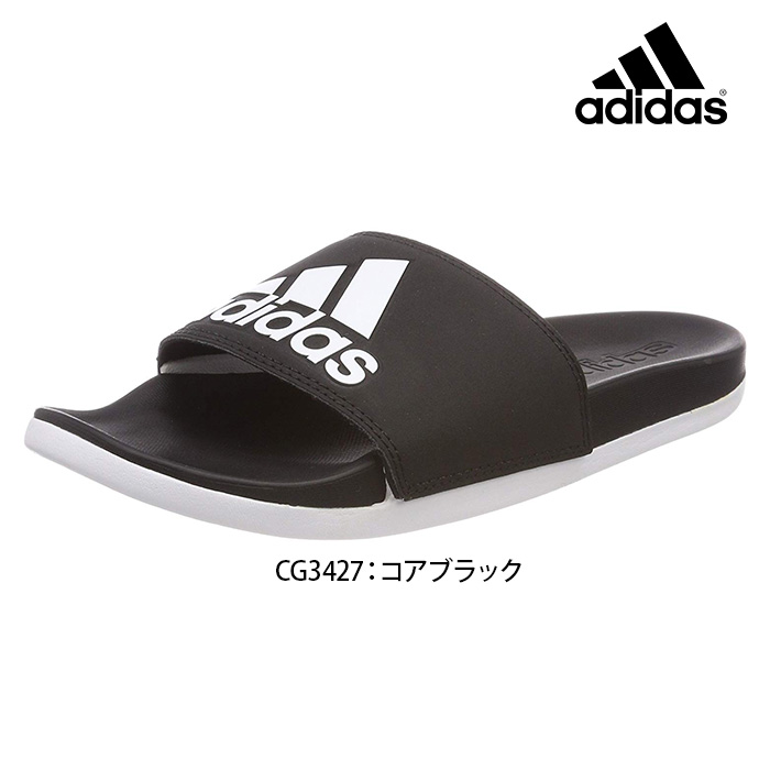 3c18db3894d8 Shoes shop LEAD  I release the foot after Adilette CF Logo W ...