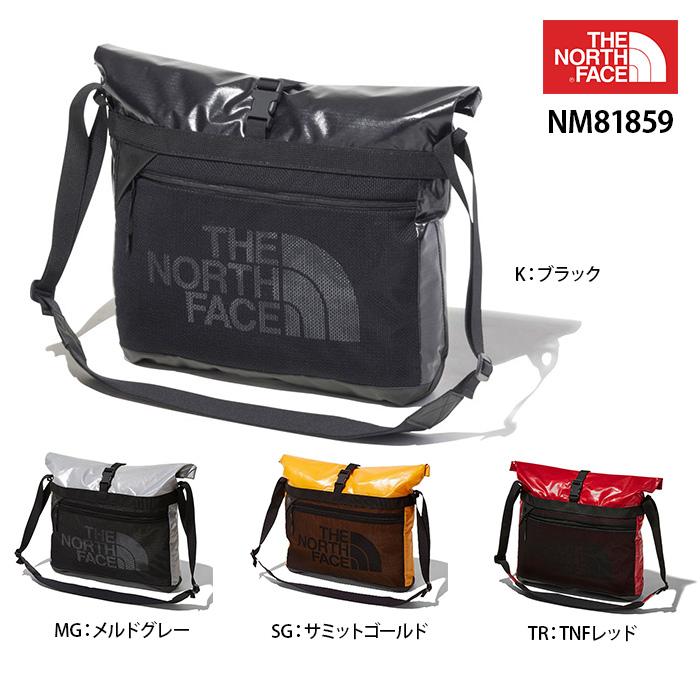 THE NORTH FACE ノースフェイス ショルダーバッグ ポストマン NM81859 メンズ レディース メッセンジャーバッグ 肩掛け