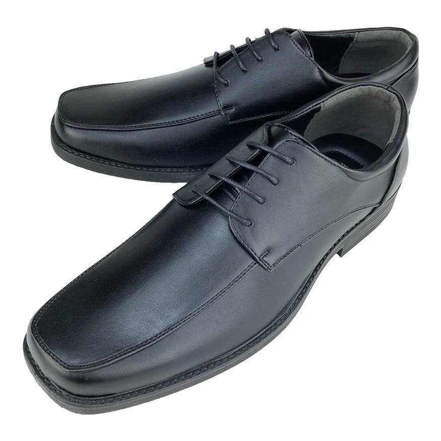 雨対策 ビジネスシューズ 防水 メンズ 革靴 幅広 甲高 4E EEEE 新生活 フレッシャーズ 就活 ヒモ靴 紐靴 レースアップ ドレスシューズ レイン 雪 大きいサイズ 29cm 人気 売れ筋 ハイセンス 靴 紳士靴 メンズ靴 あす楽 送料無料 一部地域除く お買い得 靴靴パワー 310