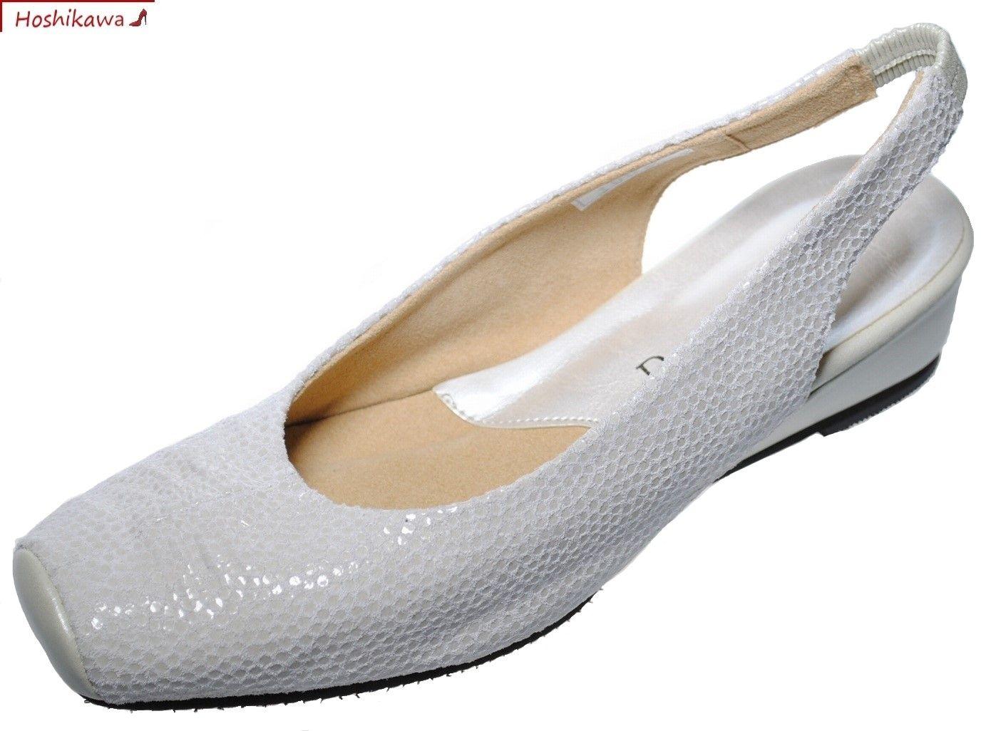 【靴のHOSHIKAWA】 『DONA MISS 4009』21cm~25cm