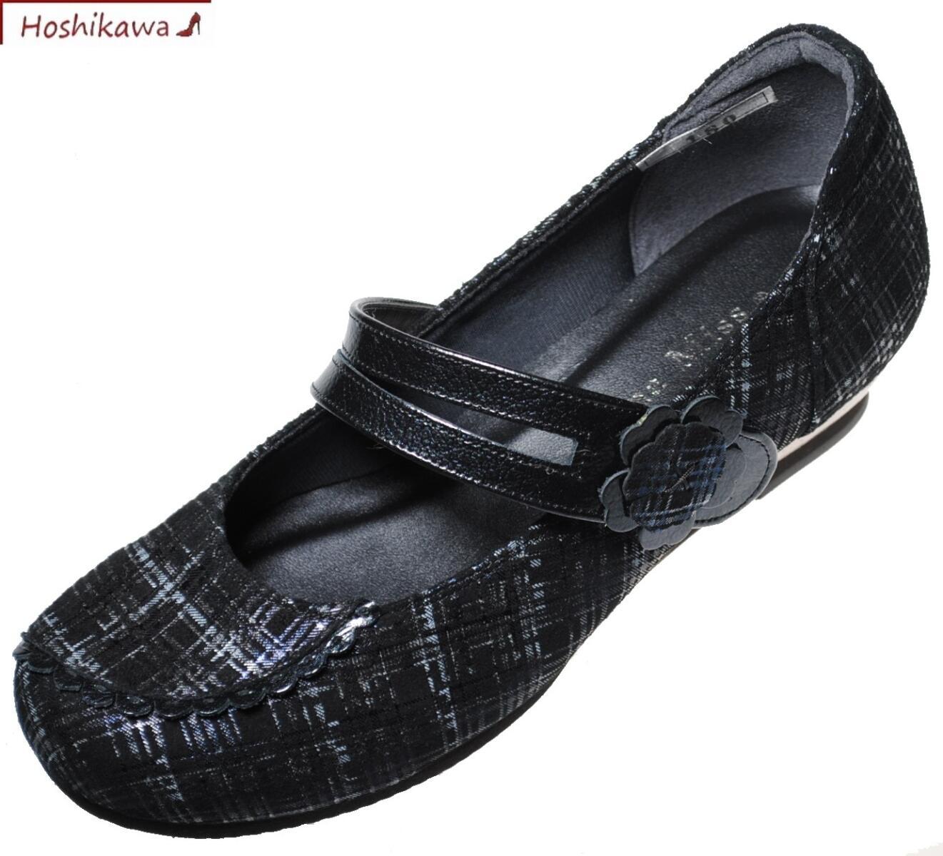 【靴のHOSHIKAWA】 『Dona Miss 180』21.5cm~24.5cm パンプス