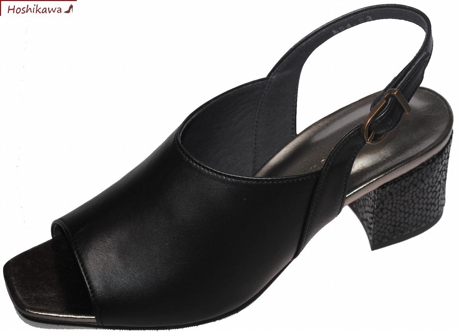 【靴のHOSHIKAWA】 『Dona Miss 54』21cm~25cm