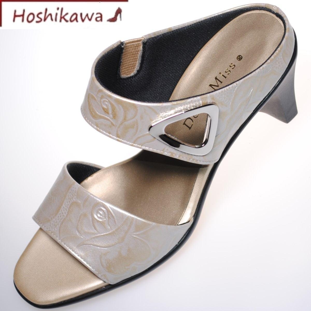 【靴のHOSHIKAWA】 『Dona Miss 335』21.5cm~24.5cm