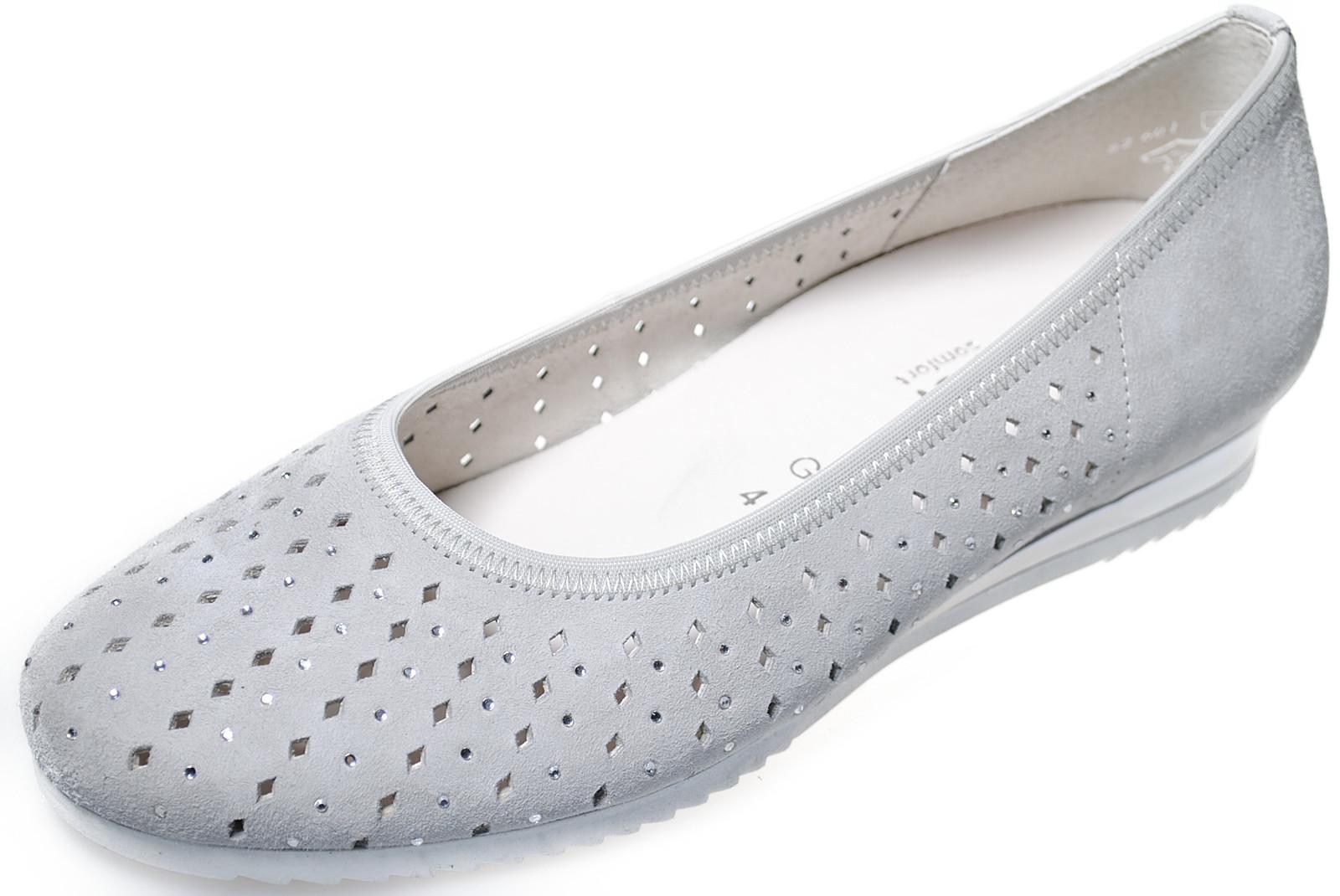 【靴のHOSHIKAWA】 『Gabor 82601』22.5cm~24.5cm