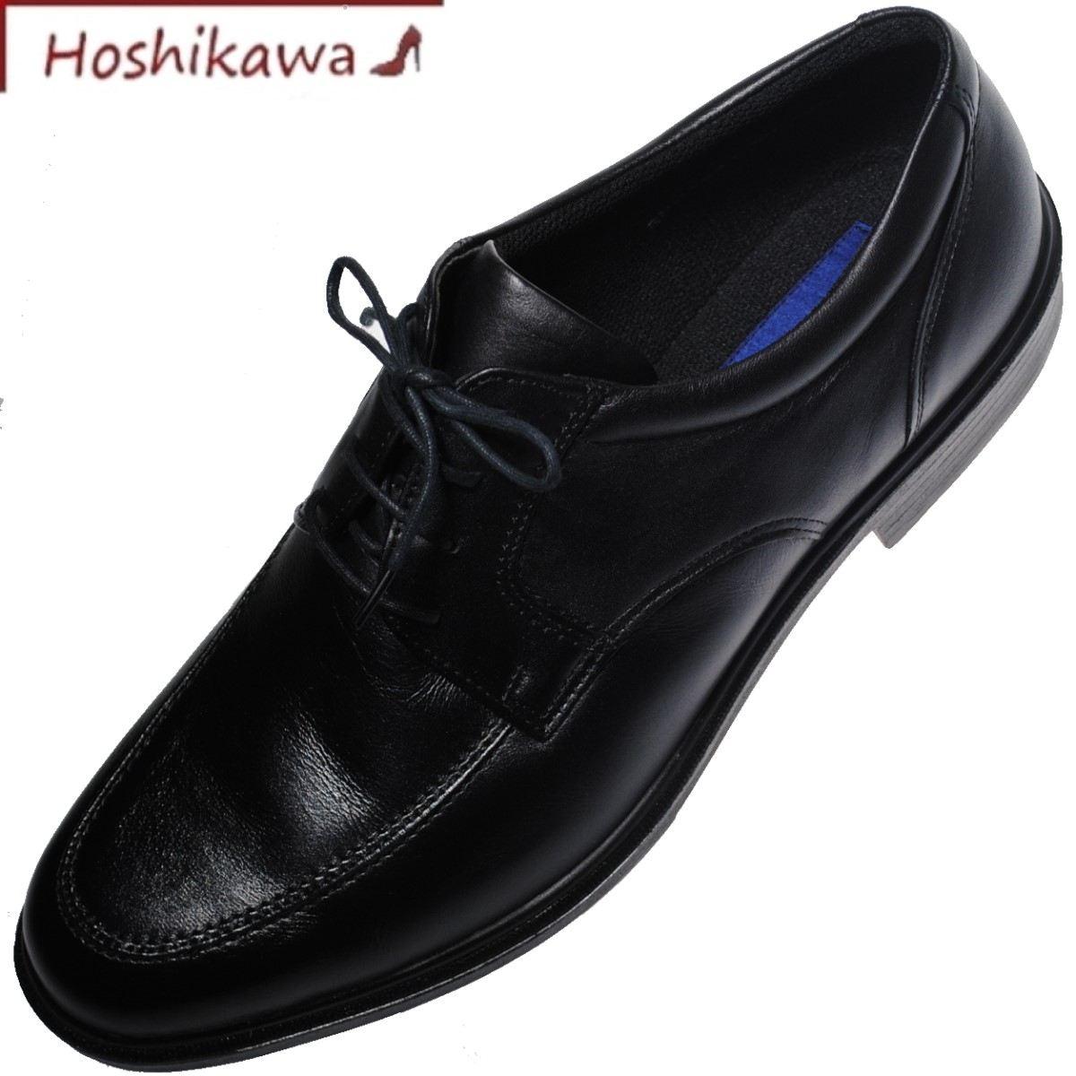 ムーンスター スポルス 至上 月星 天然皮革 紳士用 通勤 幅広 高額売筋 メンズ24cm~28cm SPORTH 外羽根 SPH4941 ブラックビジネスシューズ EEEE本革 靴のHOSHIKAWA