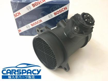 新品即納 ベンツ W202 W210 W463 エアマスセンサー エアフロ メーター R129 W124 0000940548 BOSCH製