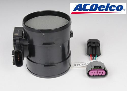 新品即納96-05 アストロ サファリ エアフロ エアマスセンサー ACDELCO